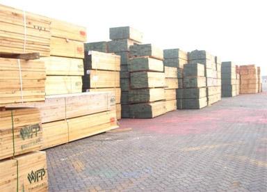 国际木材市场spf连跌三周