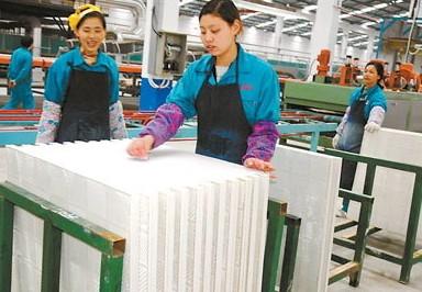 政府主导实现佛山陶瓷产业低碳环保升级