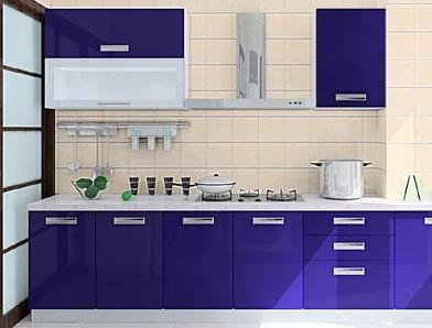 选购厨房墙面瓷砖材料有讲究