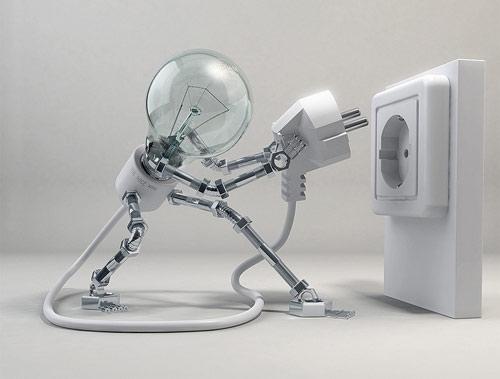 情趣灯饰 找个灯泡装点趣味家