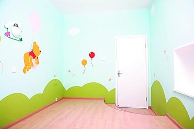 装修心得:八大彩色涂料巧饰个性居室