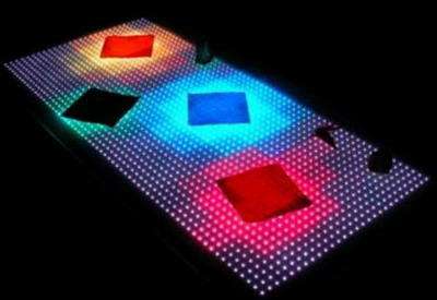 总投资30亿元 全国最大LED产业基地开建
