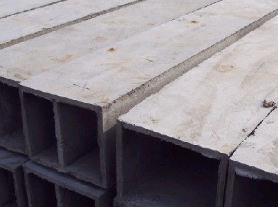 创新技术让水泥的使用可减少30%
