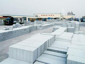新型建材原材料及生产工艺各不相同