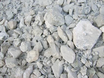 现在基本形成集石灰石,优质白灰,各种型号青石子于一体的生产基地