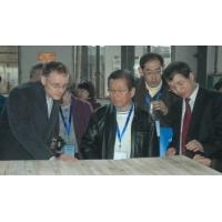 云峰新材参与制定细木工板国际标准