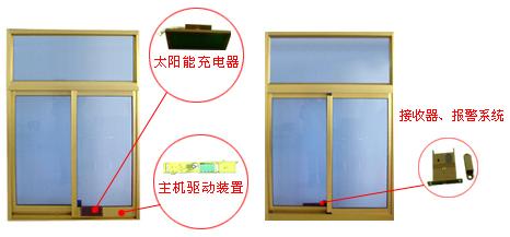 发明专利项目:智能电动窗驱动器,电动窗帘机及智能电话语音防盗